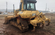 Бульдозер CATERPILLAR D6N XL - фото 2