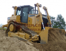 Бульдозер CATERPILLAR D6T XL